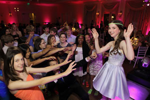 Bar/Bat Mitzvah Photogrpaher DC MD VA NYC S FL