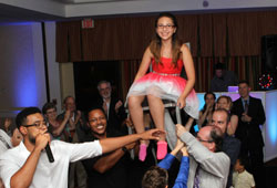 Photographer Bar/Bat Mitzvahs MD DC VA